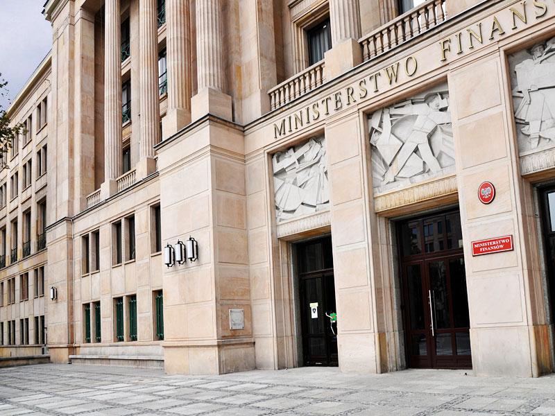 Projekt ustawy o zmianie ustawy o podatku od towarów i usług