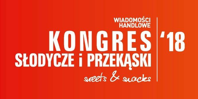 Kongres Słodycze i Przekąski 2018