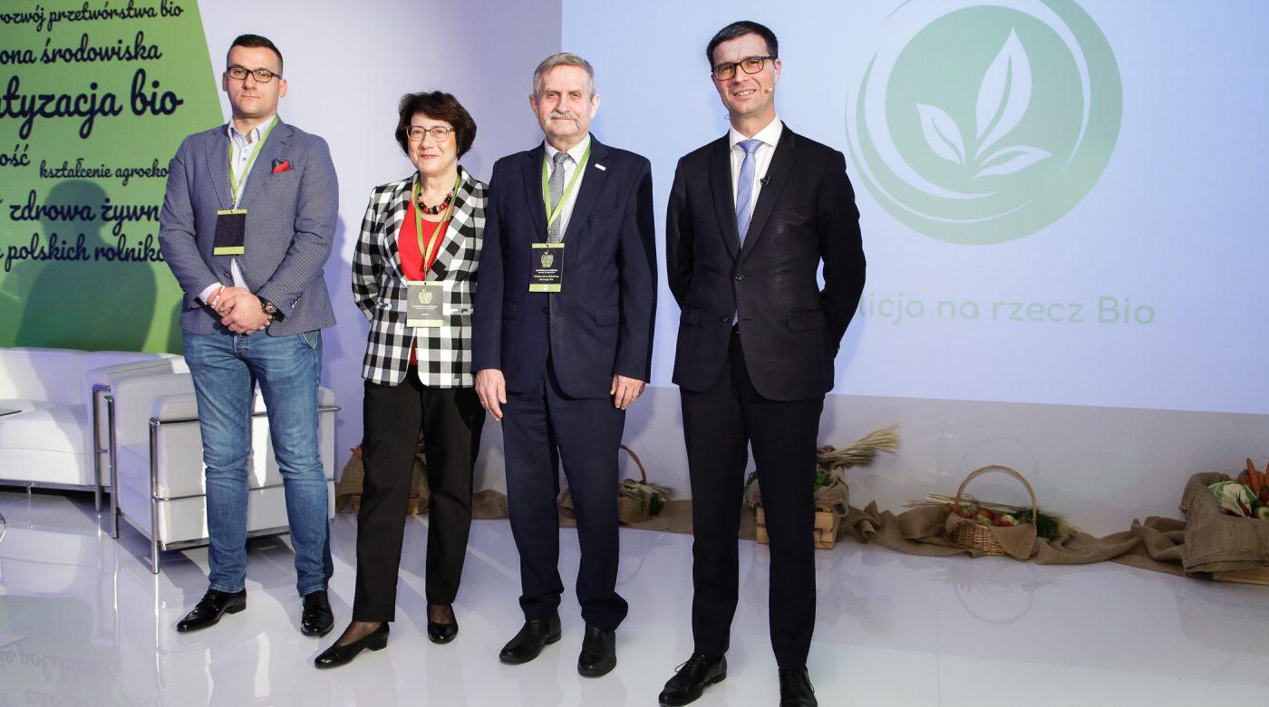 Koalicja na Rzecz Rozwoju Rynku Żywności Bio
