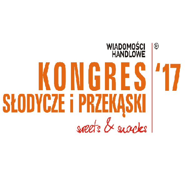 Kongres Słodycze i Przekąski Sweets & Snacks 2017