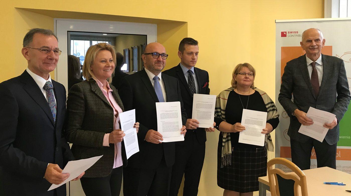 POHiD w koalicji na rzecz optymalizacji produktów żywnościowych w Polsce