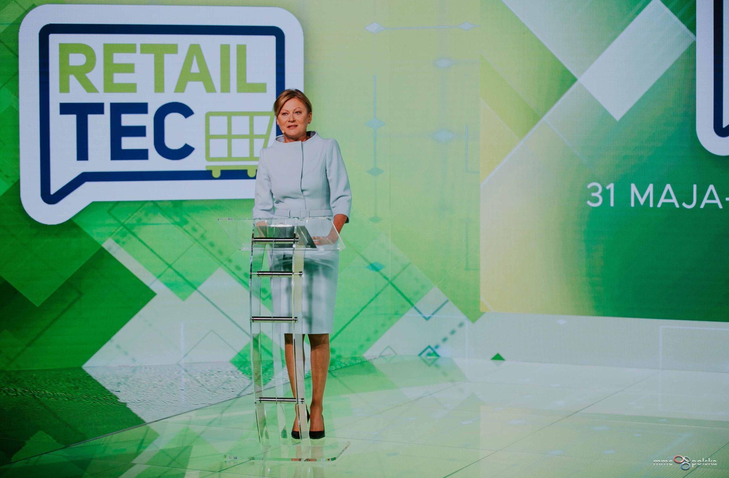 3. RetailTec Congress – przyszłość handlu i technologii w ekosystemie retailowym