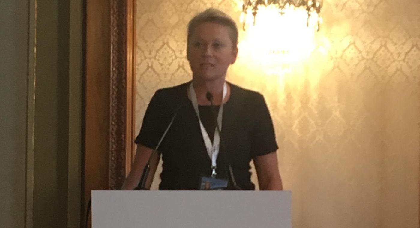 Prezes POHID na Single Market Forum w Bukareszcie