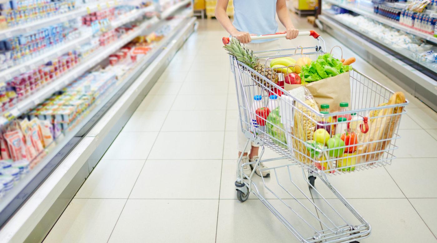 Raport Nielsen Connect: 1/5 sprzedaży produktów FMCG w Polsce należy do marek własnych