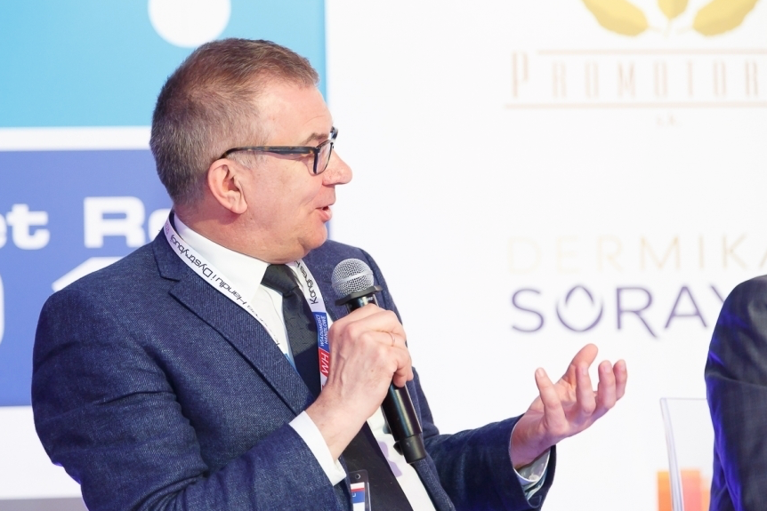 Adam Abramowicz: Pojawiły się ramy kompromisu w sprawie handlu w niedzielę