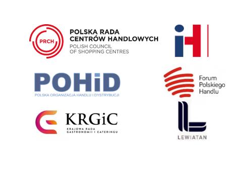Wspólne stanowisko polskiej branży handlowej dotyczące obywatelskiego projektu ustawy o ograniczeniu handlu w niedziele